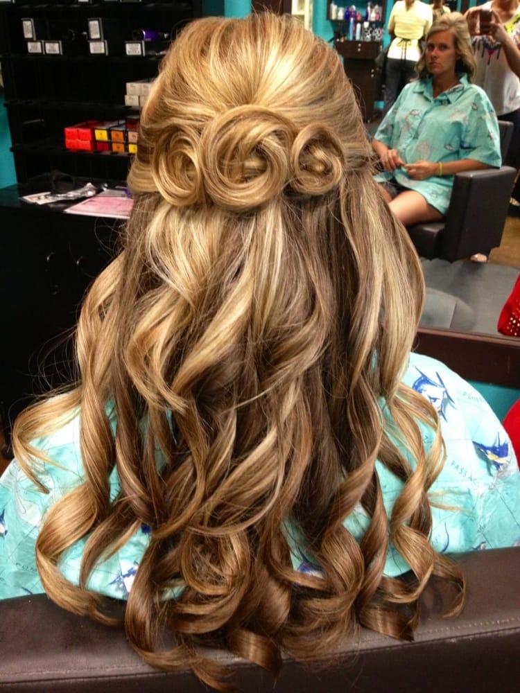 Fringe Hair: 2520 Boiling Springs Rd, Boiling Springs, SC