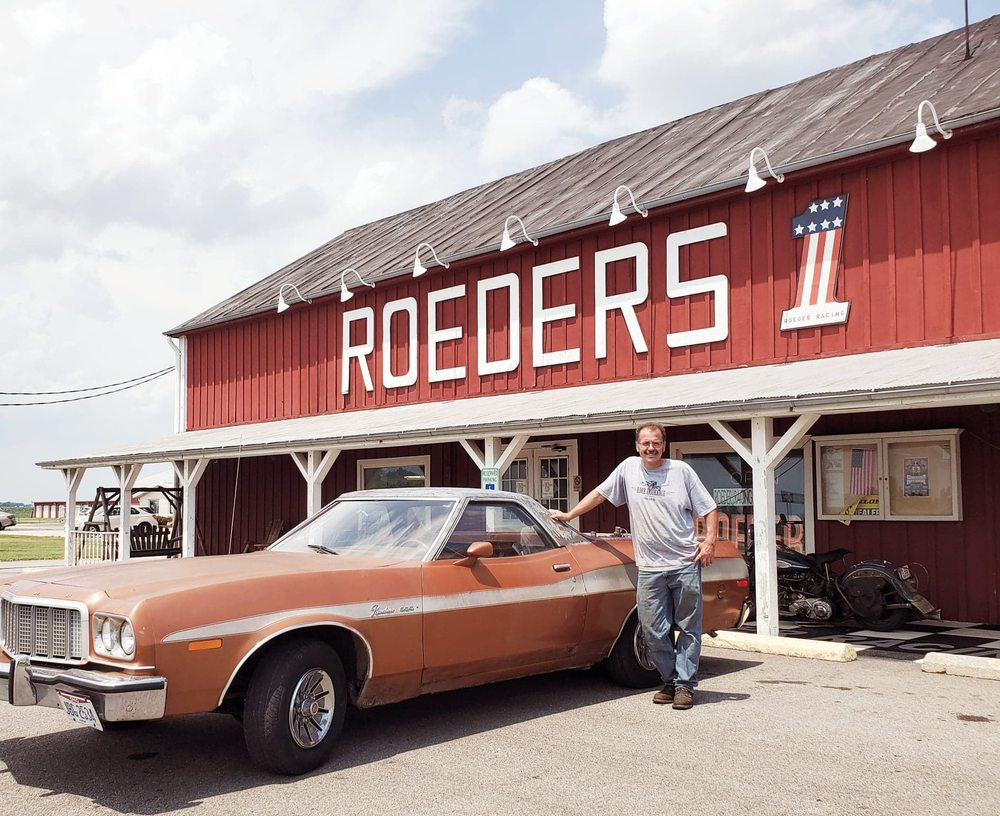Photo of Roeder Racing & Service: Monroeville, OH