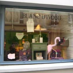 Blanc d ivoire magasin de meuble 25 rue saintonge - Meuble blanc d ivoire ...