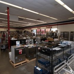 Photo Of Ace Mart Restaurant Supply   Garland, TX, United States
