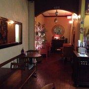Nour Mediterranean Cafe El Paso Tx