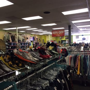 Photo Of Platou0027s Closet   Colorado Springs, CO, United States. A Wide  Selection