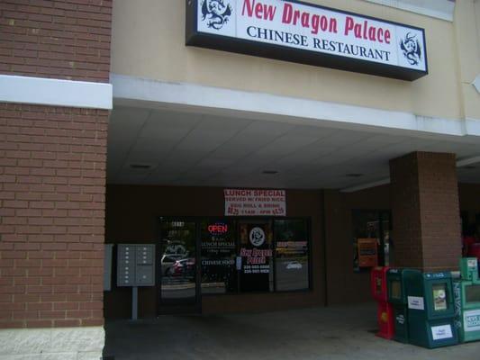 The New Dragon Palace - 10 Reviews - Japanese - 821 S Main