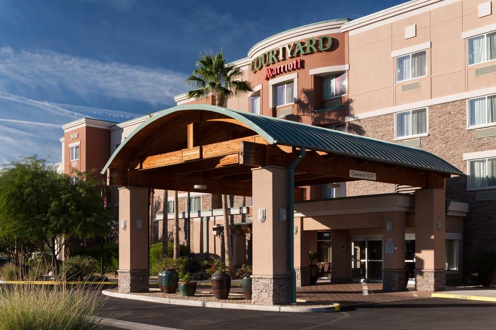 Marriott Hotel In Avondale Az
