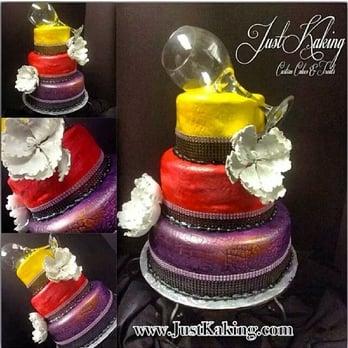 Cake Bakeries In Starkville Ms