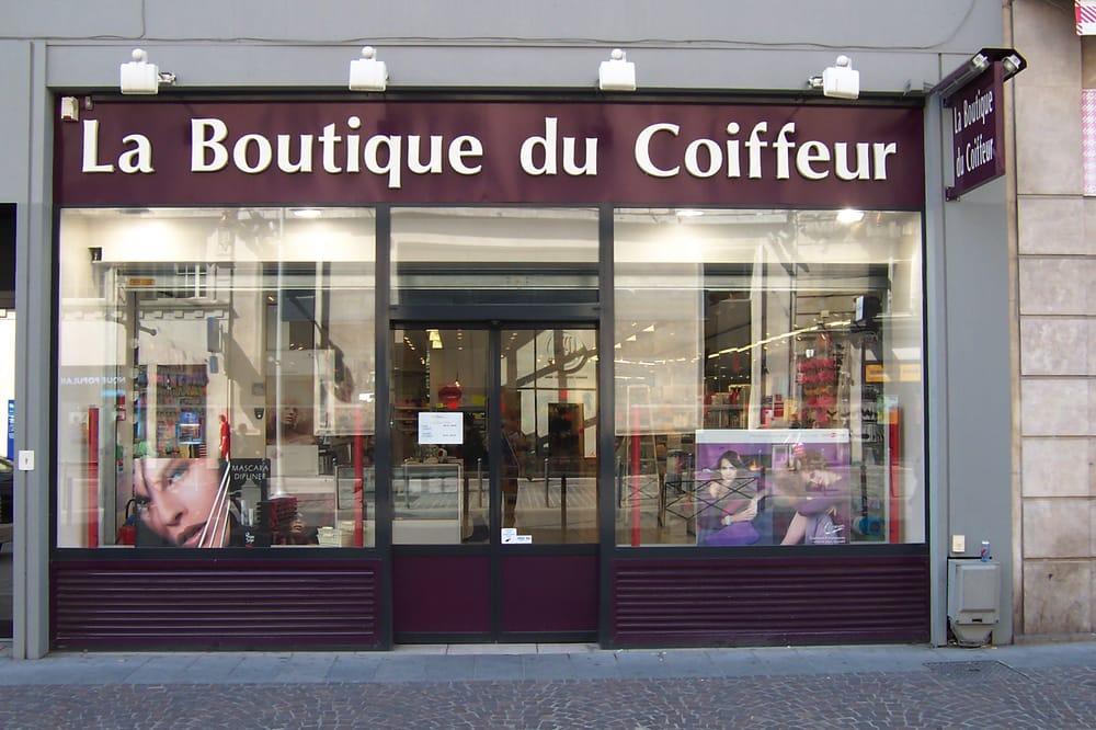 ... La Boutique du Coiffeur - Commerce Nancy - Boutic photo 2 ...