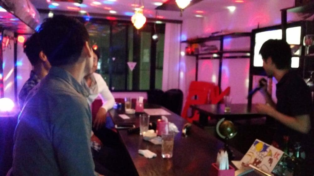 Poquito Bar