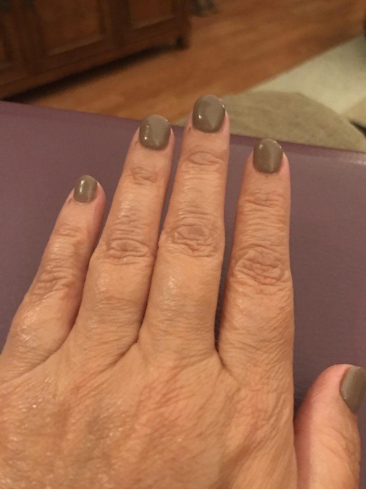 Soho Nails and Spa: 2863 S Arlington Rd, Akron, OH