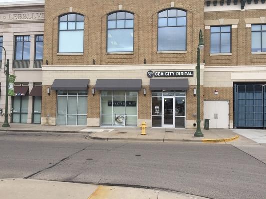 Gem City Digital: 4457 Walnut St, Beavercreek, OH