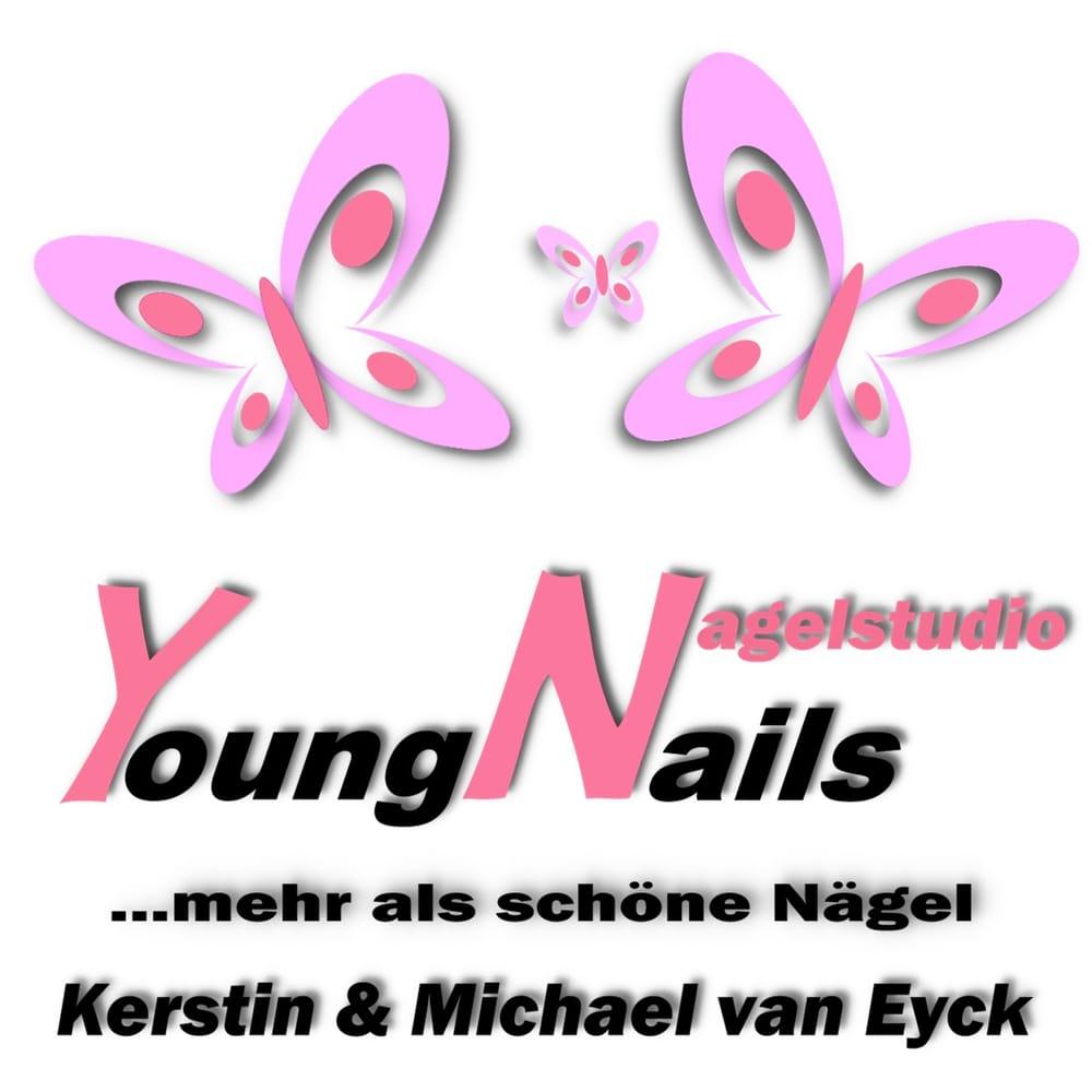 Nagelstudio Young Nails Neuweiler - 34 Photos - Nail Salons ...