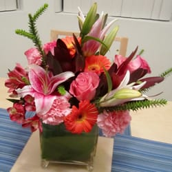 Photo Of English Garden Flowers Gifts
