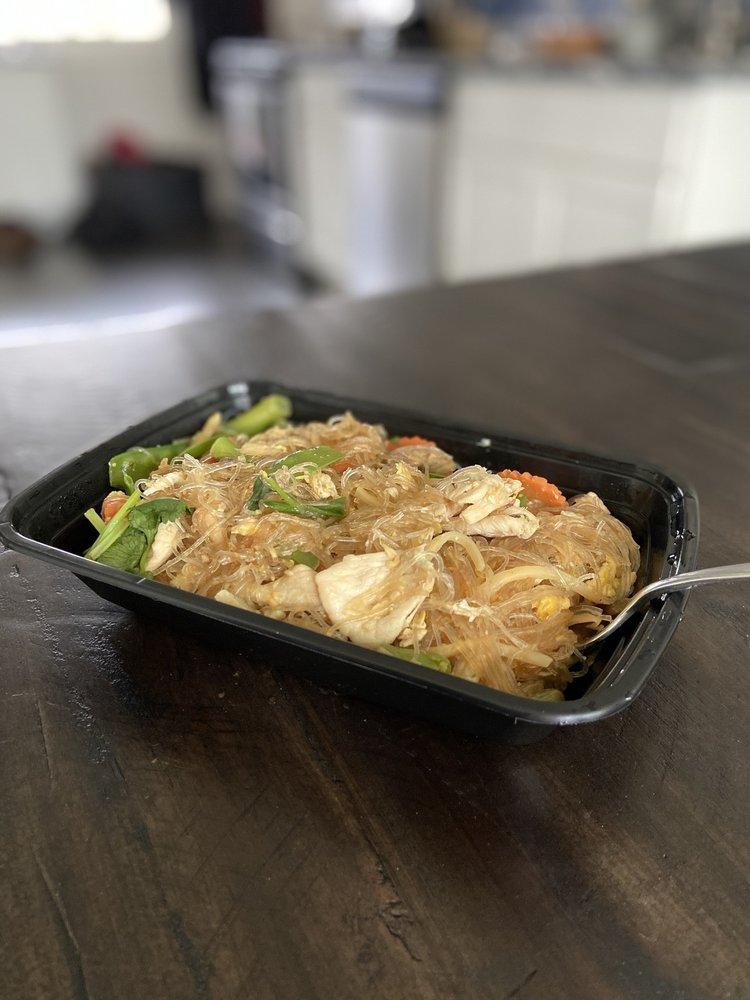 Sabai Sabai Thai Cuisine: 306 Center St, Lake Geneva, WI