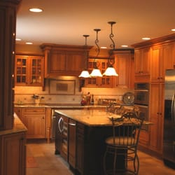 Beau Photo Of Kitchen Design Specialists   Lancaster, PA, United States.  Complete Kitchen Remodeling