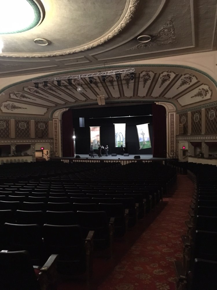 Palace Civic Center