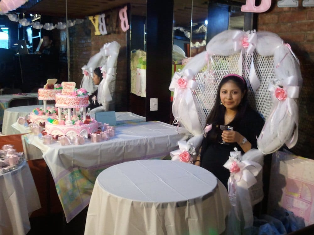 The Baby Shower Place - Venues & Event Spaces - 491 ...