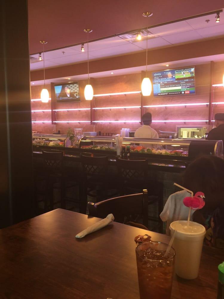 Srithai Thai Kitchen Sushi Bar Duluth Ga