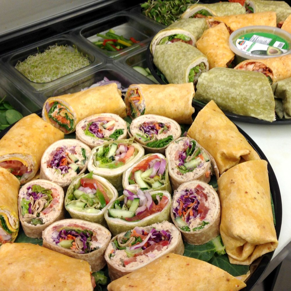 Sunflower Cafe: 1035 Academy Dr, Altamonte Springs, FL