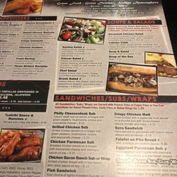 Orions Grill Bar 11 Photos 24 Reviews American New 113
