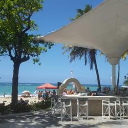 Photo Of Encanto Beach Club Bar And Grill Dorado Puerto Rico