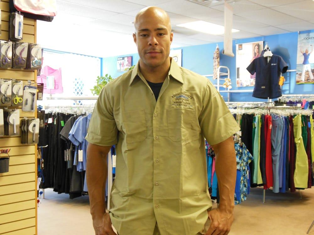 Murphys Custom Uniforms: 1812 Marsh Rd, Wilmington, DE