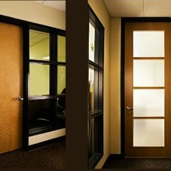 Photo of Minton Door Company - Sunnyvale CA United States & Minton Door Company - Contractors - 1150 Elko Dr Sunnyvale CA ...