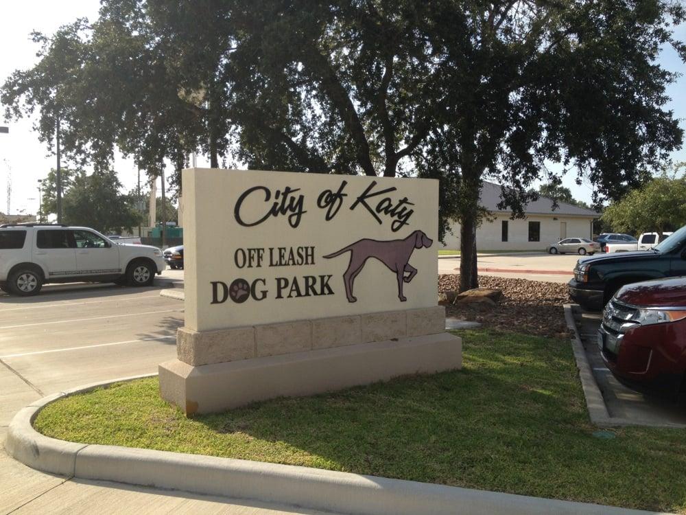 Photos For City Of Katy Dog Park