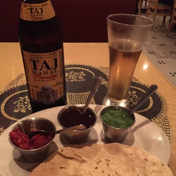 Taj Indian Restaurant Tampa Fl