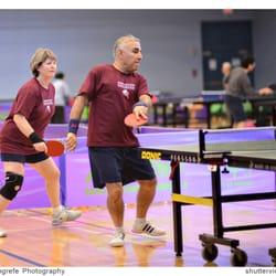 Photo Of Atlanta Georgia Table Tennis Ociation
