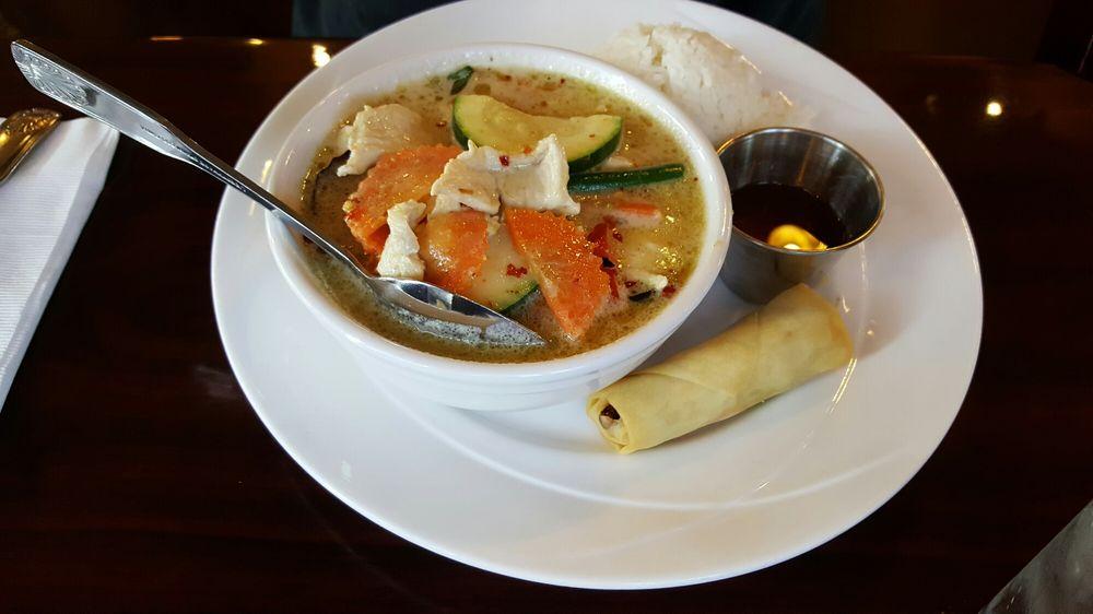 Thai Basil - Ahwatukee: 4221 E Chandler Blvd, Phoenix, AZ