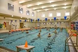Hampshire Wellness & Fitness Center: 68 Heritage Cir, Romney, WV