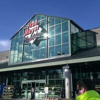 Fred Meyer Marketplace - 17 Reviews - Grocery - 6901 S 19th