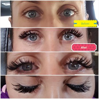 d46dc24f620 Bella Lash & Beauty Bar - 127 Photos & 45 Reviews - Eyelash Service ...