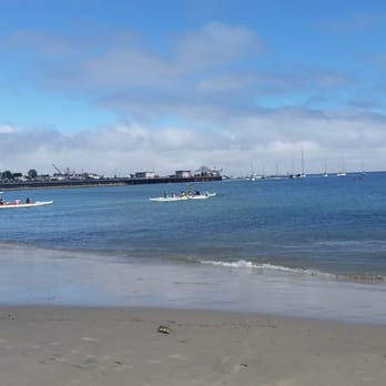 Photo Of Del Monte Beach Monterey Ca United States Why Can