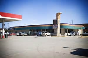 Choctaw Travel Plaza: 1640 S George Nigh Expy, McAlester, OK