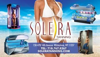 Solera Tanning: 150-47 14th Ave, Whitestone, NY