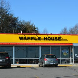 Waffle house 16 fotos desayuno y brunch 726 york rd for Waffle house classic jukebox favorites