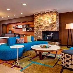 See All Hotels In Waldwick Nj Fairfield Inn Suites By Marriott Paramus