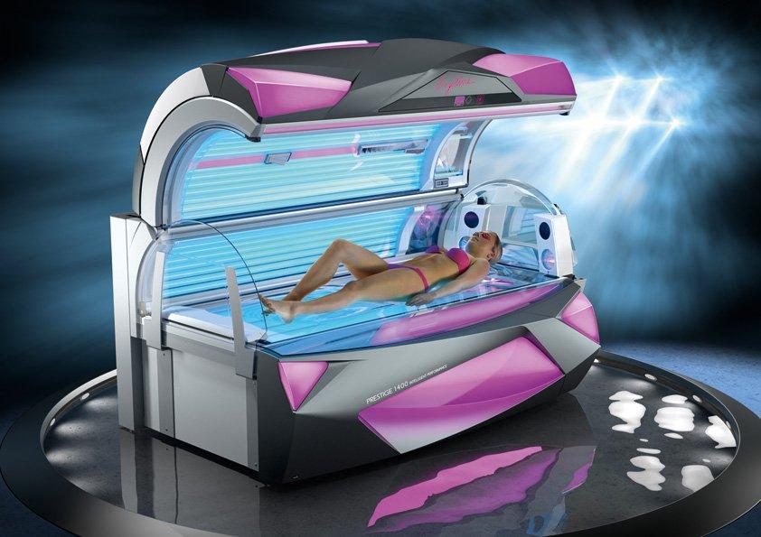 Solarium Super Tanning Salon