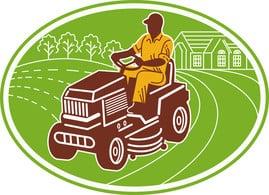 Conrad's Lawn Service: 1215 South Bridgefarmer Rd, McKinney, TX