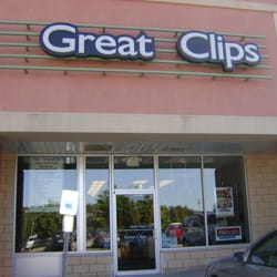 Great clips hair salons 5748a berkshire valley rd oak for Accentric salon oakridge