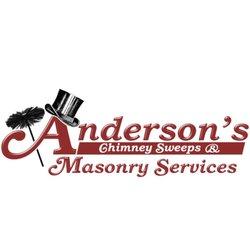 Anderson S Chimney Amp Masonry Service 16 Photos Chimney