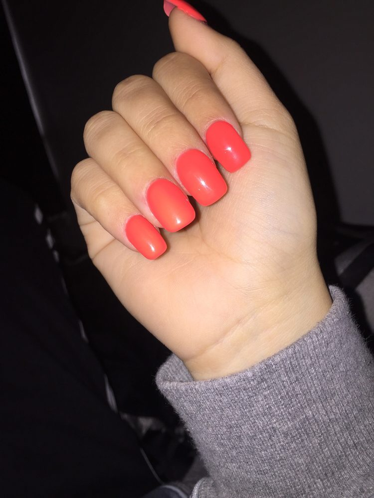 Photos For Nice Nails And Spa