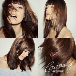 Zen Coiffure Beaute 32 Photos Hair Salons 85 Avenue Charles De