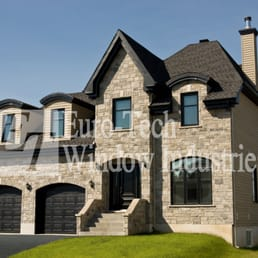 Photo of Euro Tech Windows and Doors - Cambridge ON Canada : eurotech doors - Pezcame.Com