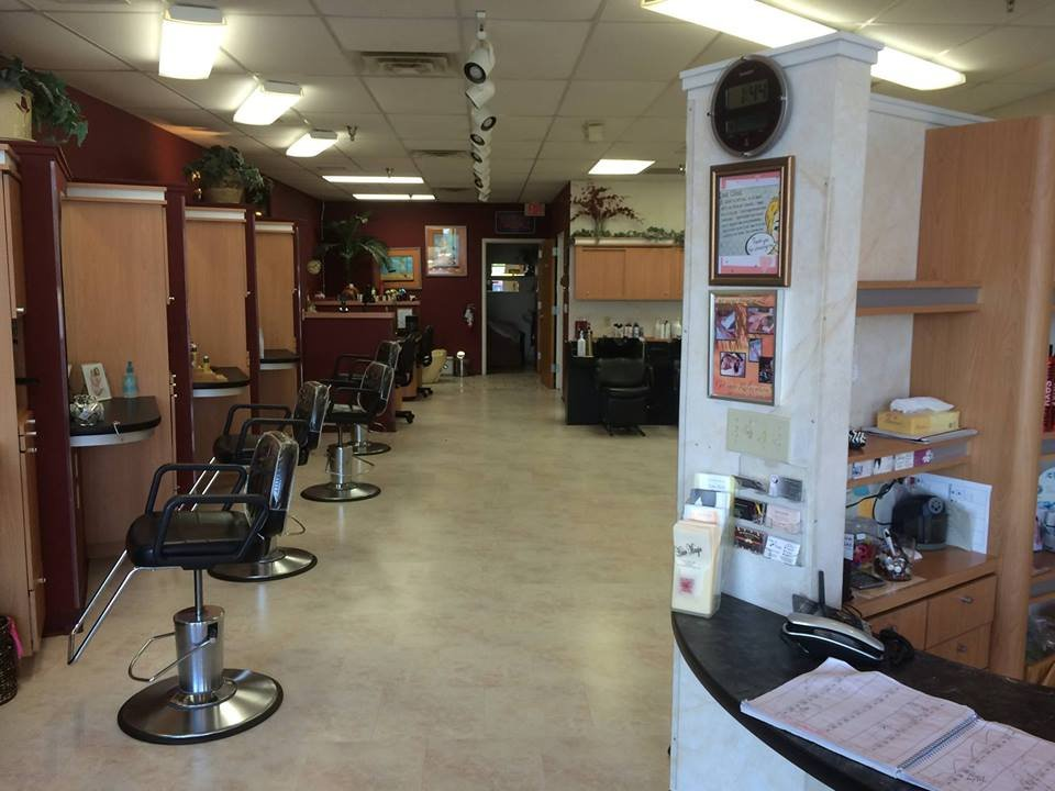 Hair Magic: W189S7775 Racine Ave, Muskego, WI