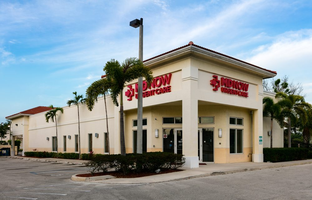 MD Now Urgent Care: 4570 Lantana Rd, Lake Worth, FL