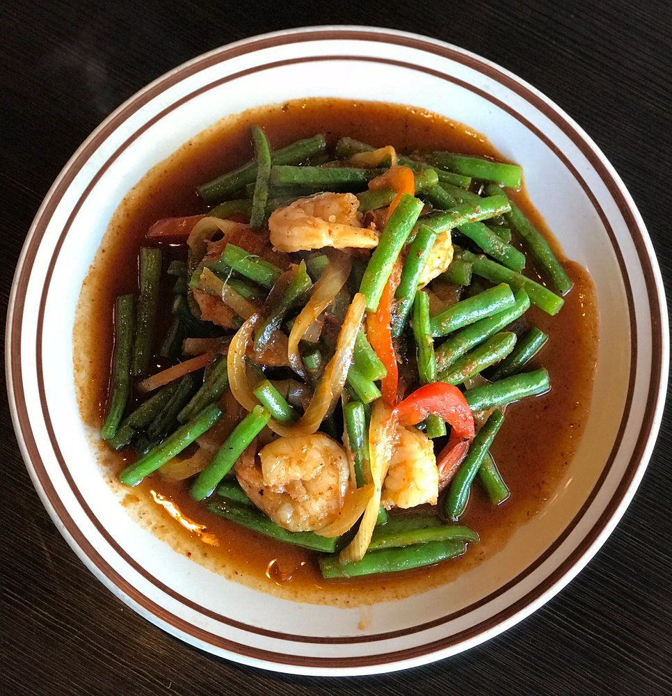 Silk Thai: 4995 S Alma School Rd, Chandler, AZ