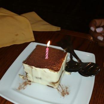 Photo Of Olive Garden Italian Restaurant   Livingston, NJ, United States.  Tiramisu For