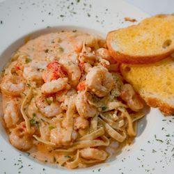 Foto Zu Oceana Grill   New Orleans, LA, Vereinigte Staaten. Mardi Gras Pasta
