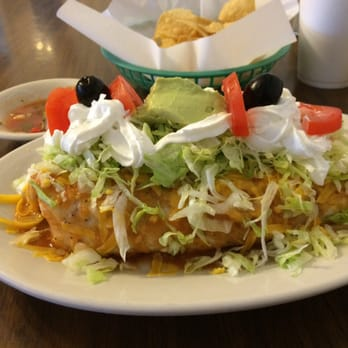 Mexican Restaurants In Banning Ca